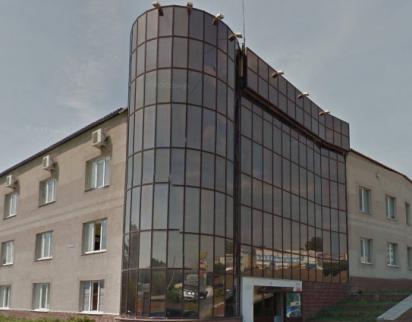 Открытие офиса в центре Уфы