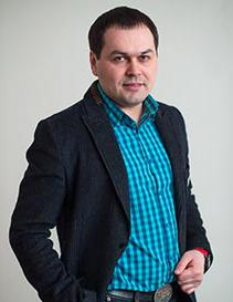 Хайруллин Радик Фаузилевич